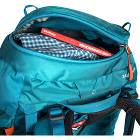 Tatonka Kings Peak 40 Backpack Women ocean blue